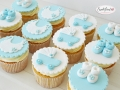 Cupcakes for babyshower in Bienne Biel