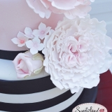 Wedding cake in Bienne Biel Switzerland